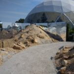 RHS Dome